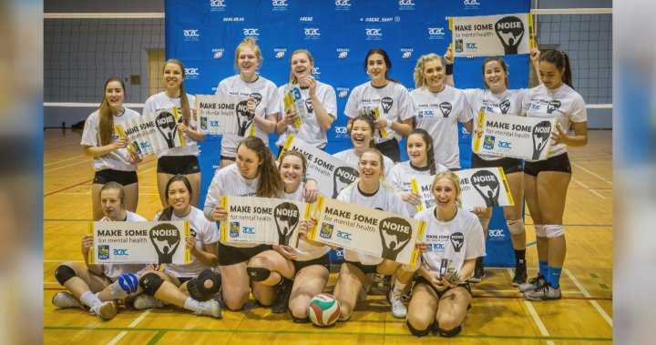 Lethbridge Kodiaks get creative as Make Some Noise for Mental Health campaign moves online – Lethbridge