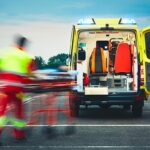 The experiences of ambulance workers and paramedics implementing the Mental Health Act