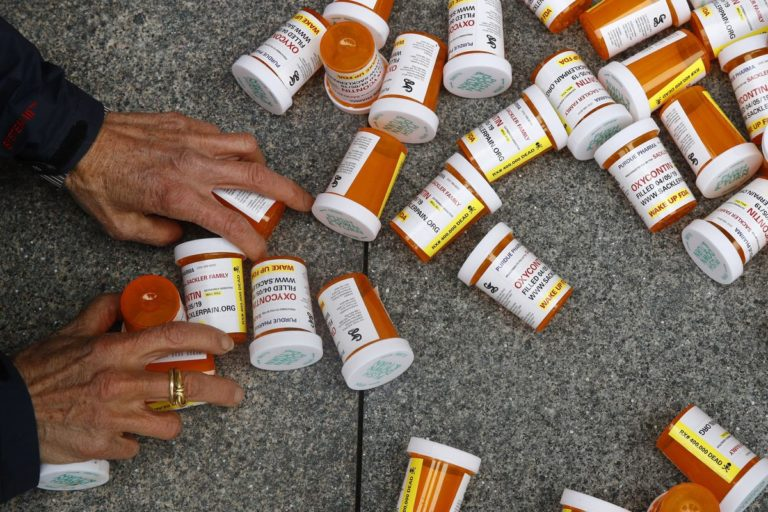 Fighting rise in overdose deaths and addiction requires addressing mental illness, too   READER COMMENTARY – Baltimore Sun