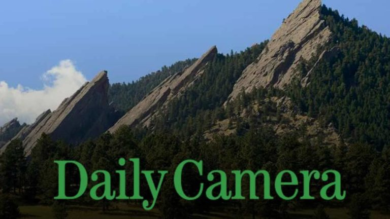 Guest Opinion: Firearms and Mental Illness: A Physician's Perspective – Boulder Daily Camera