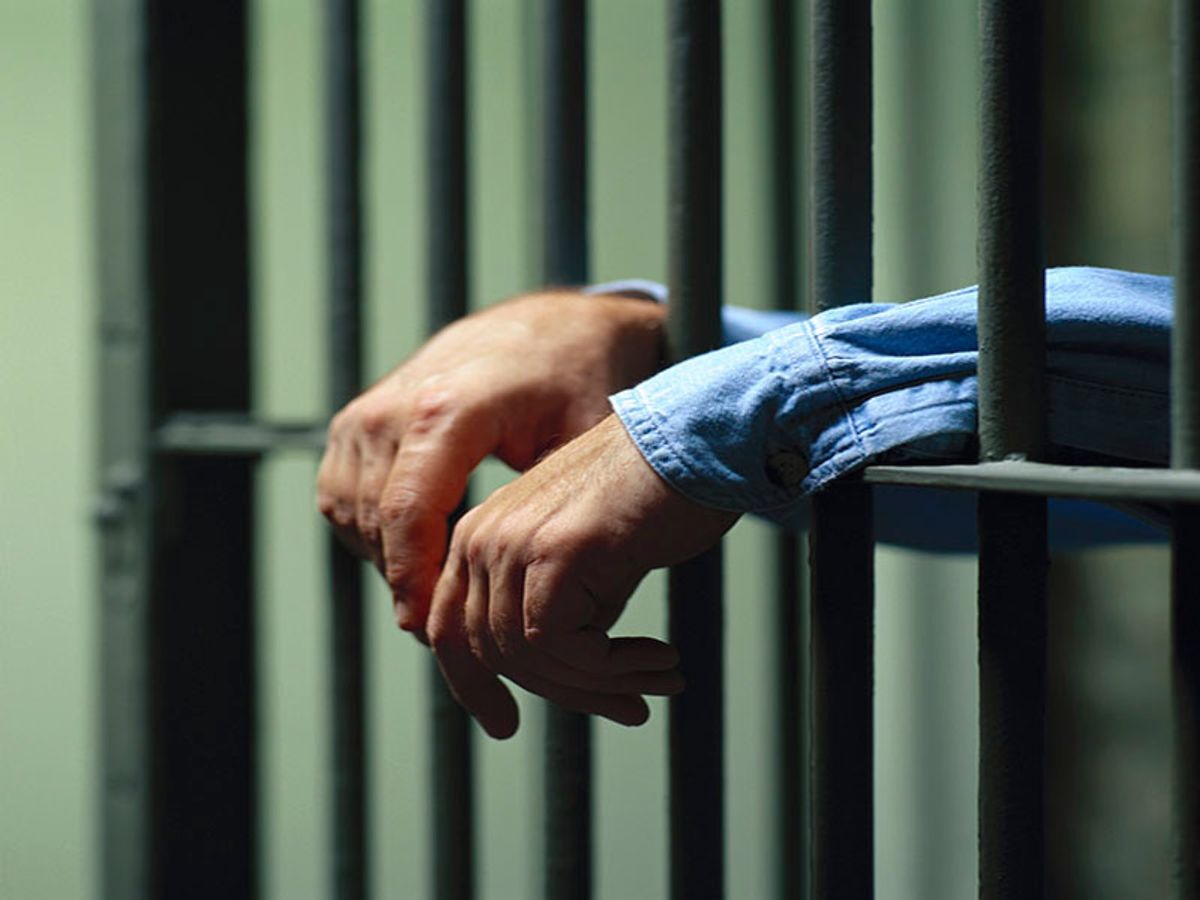 Jail Dims Hopes for Recovery for Young People With Mental Illness – HealthDay News
