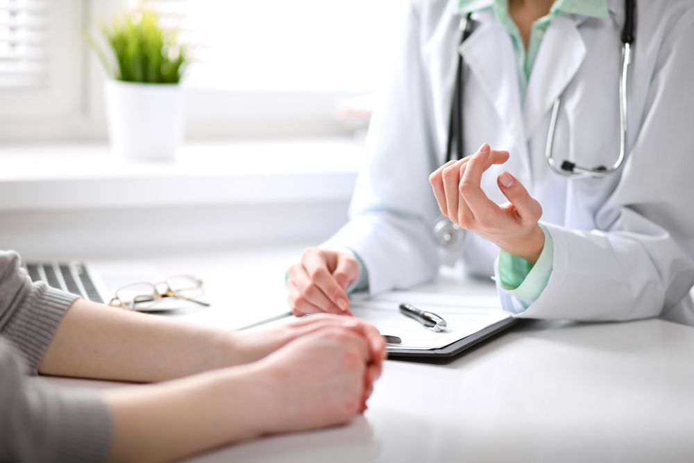 Women don't 'feel heard' during reproductive health appointments, study finds