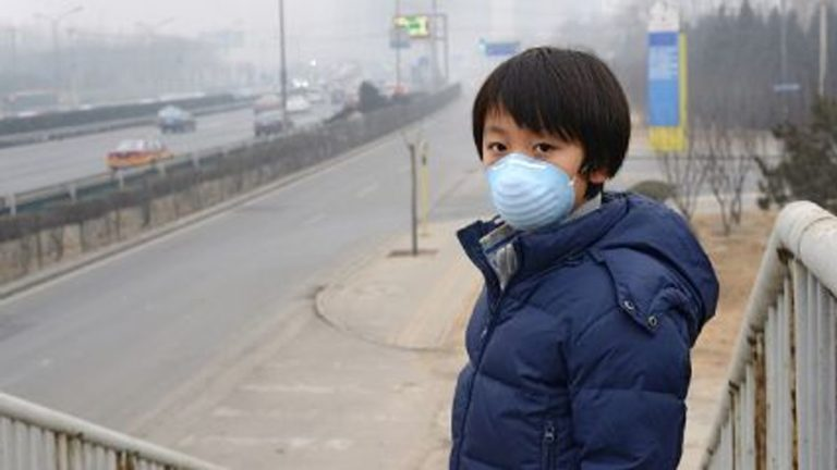 Breathing Dirty Air Could Raise a Child's Risk for Adult Mental Illness – HealthDay News