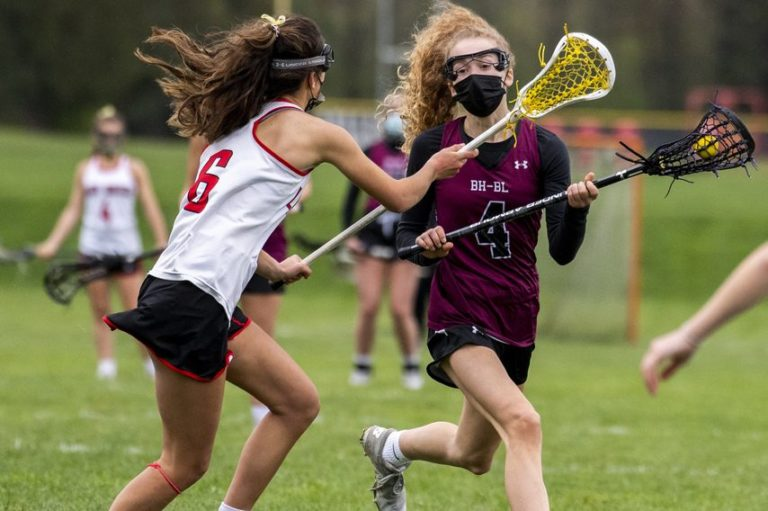 Burnt Hills girls' lacrosse supporting Morgan's Message on mental illness – The Daily Gazette