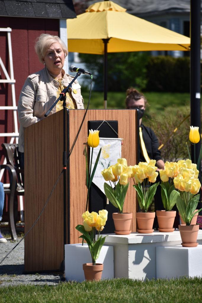 Hope Day shines a light on mental illness – The Ellsworth American