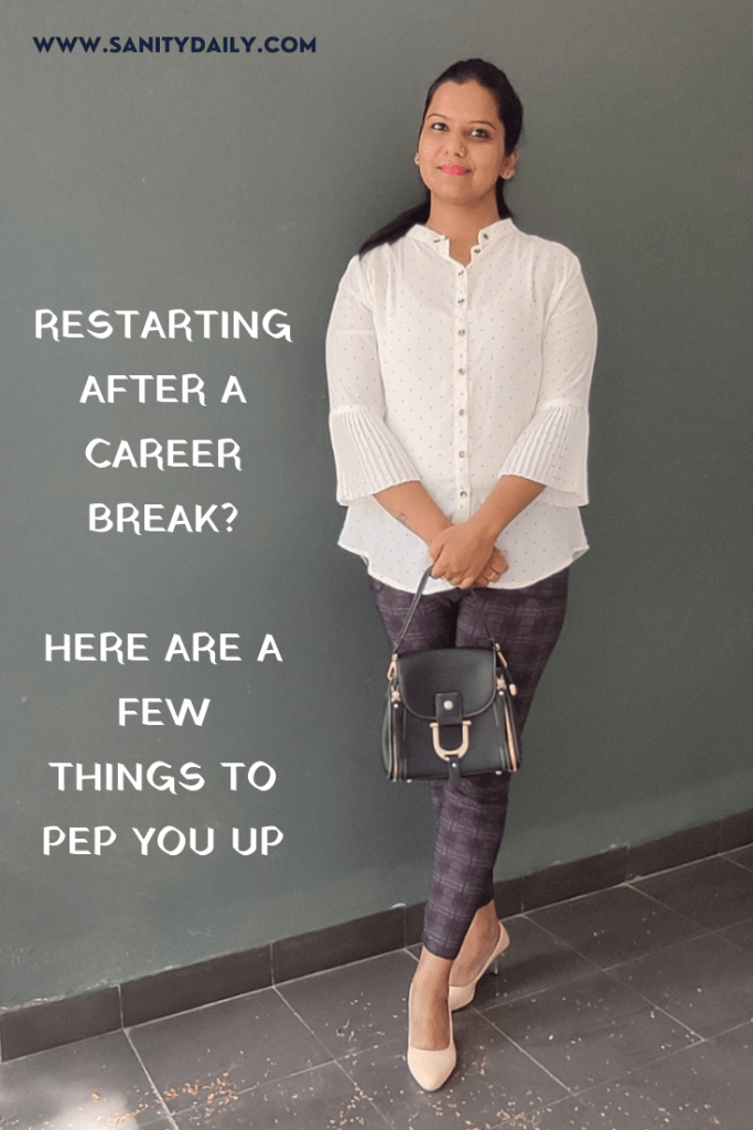 Jeopardy Of Returning to Work After A Break ~ Things Women Face